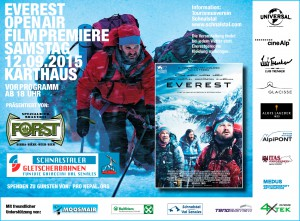 PR EVEREST Event SCHNALS M