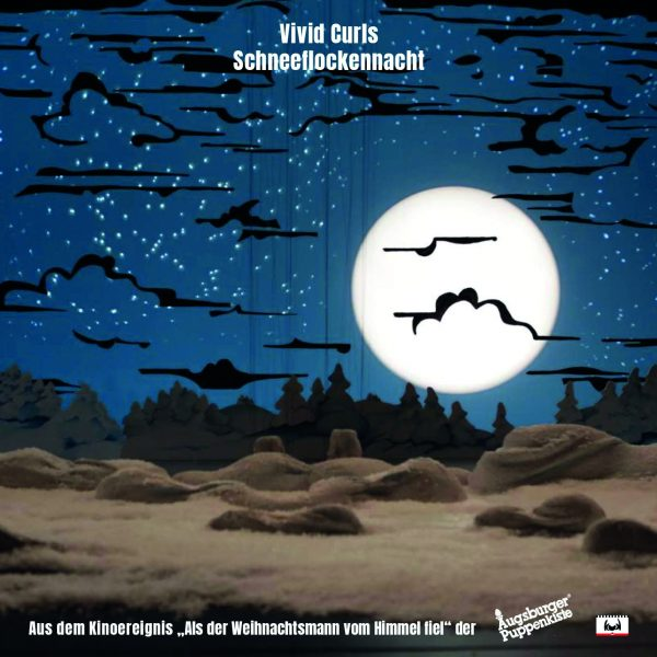 CD_Schneeflockennacht Cover final
